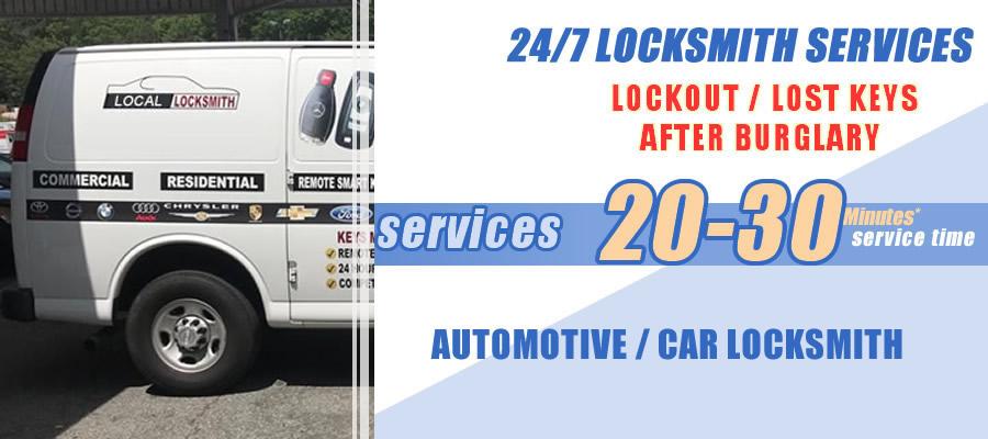 Commercial locksmith Cumming