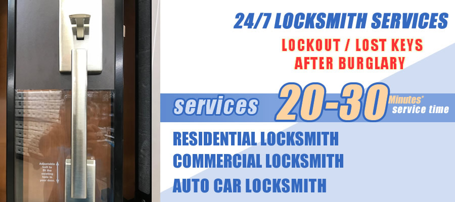 Cumming Locksmith Services